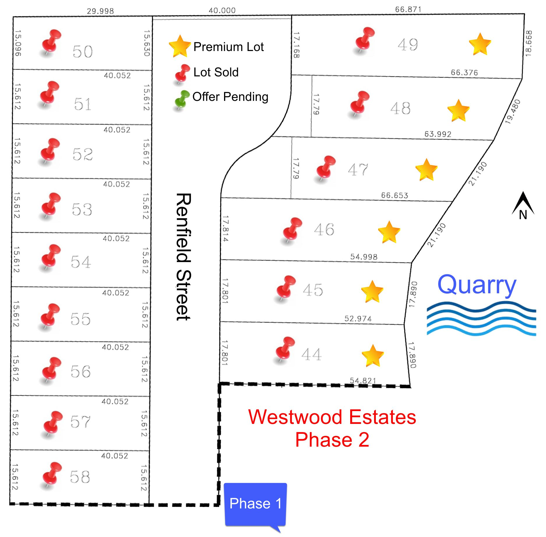 Westwood Estates Phase 2